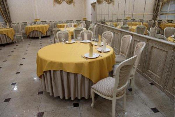 Отель Белладжио - фото 15