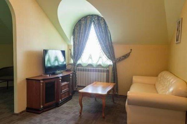 Отель Белладжио - фото 5