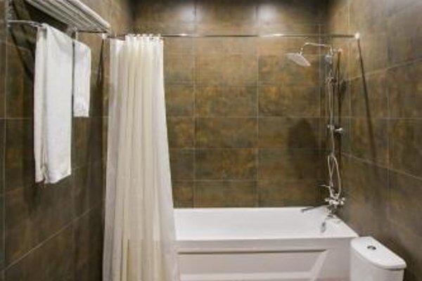 Отель Белладжио - фото 6