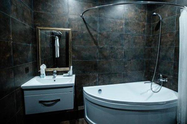 Отель Белладжио - фото 7