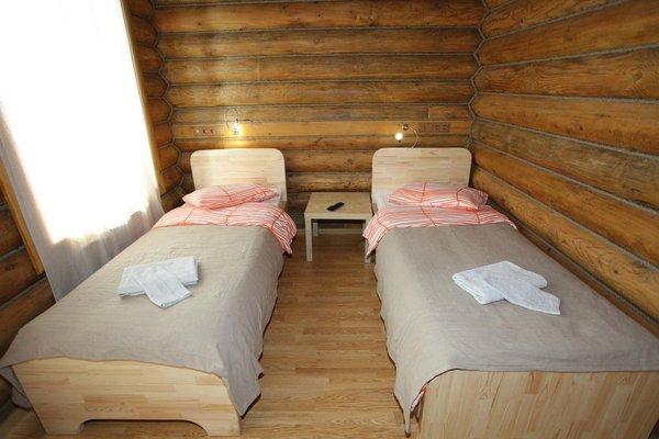 Арт-Эко-Отель Алтай - фото 50