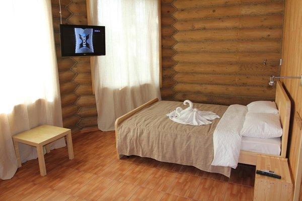 Арт-Эко-Отель Алтай - фото 3