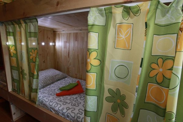 Арт-Эко-Отель Алтай - фото 4