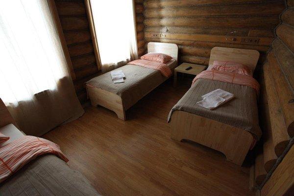 Арт-Эко-Отель Алтай - фото 6