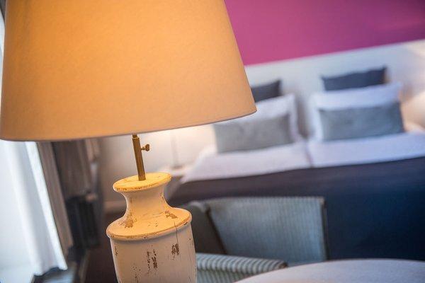 Hotel Montanus - фото 13