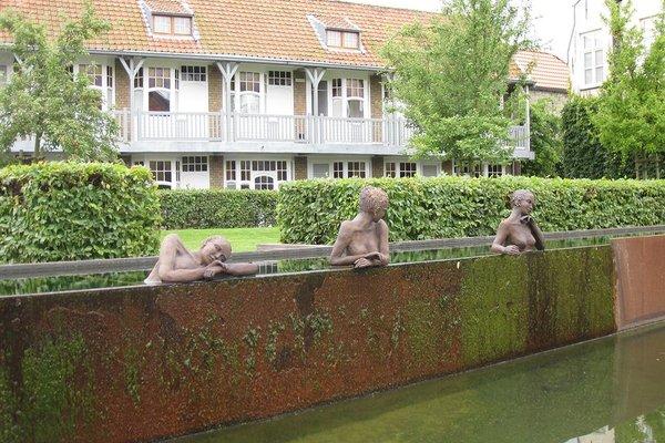 Hotel Montanus - фото 16
