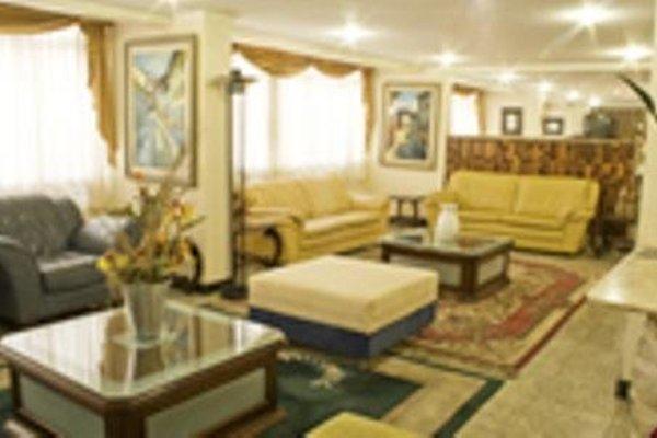 Atlantico Hotel - 3