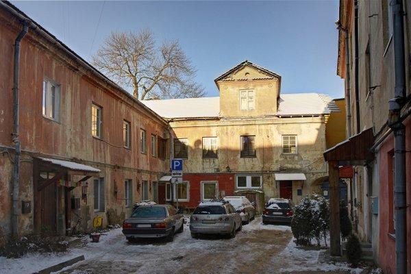 Angel House Vilnius - фото 14
