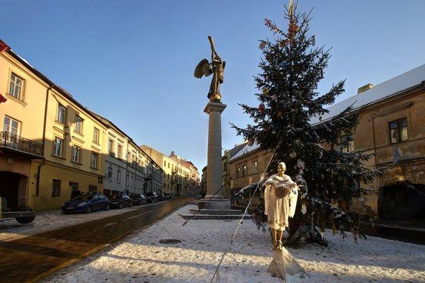 Angel House Vilnius - фото 23