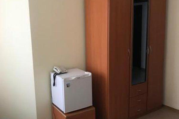 Мини-отель «Борей» - фото 10