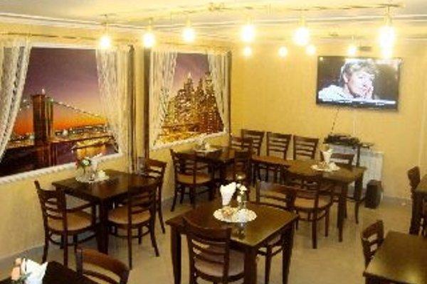 Мини-отель «Борей» - фото 12
