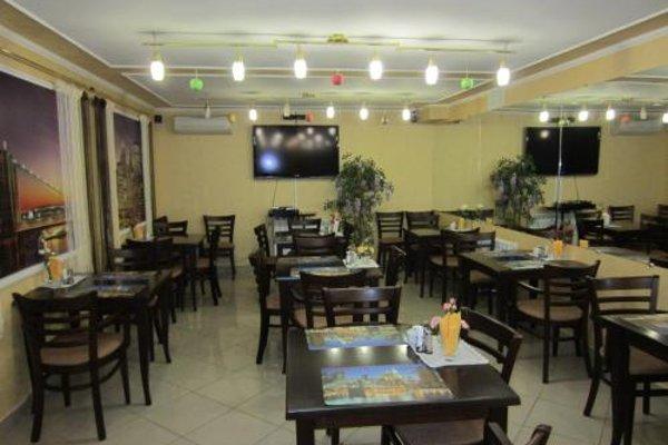 Мини-отель «Борей» - фото 13