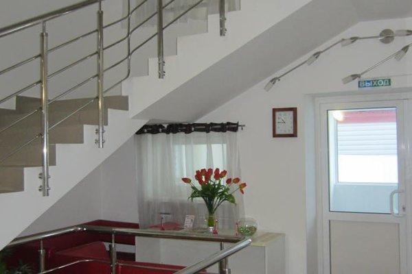 Мини-отель «Борей» - фото 14