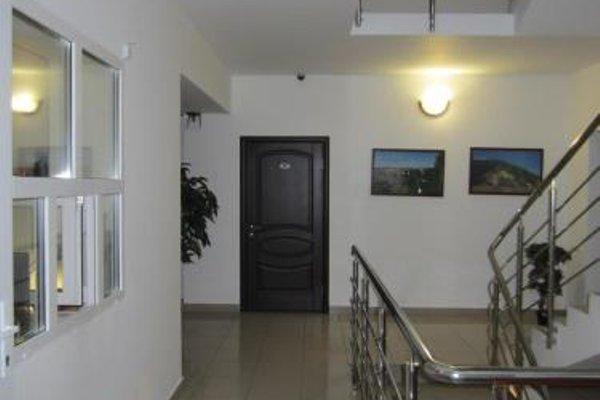 Мини-отель «Борей» - фото 15
