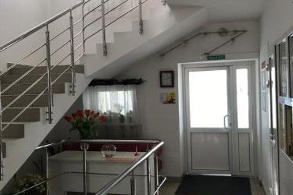 Мини-отель «Борей» - фото 16