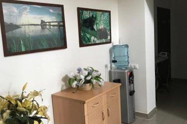 Мини-отель «Борей» - фото 17
