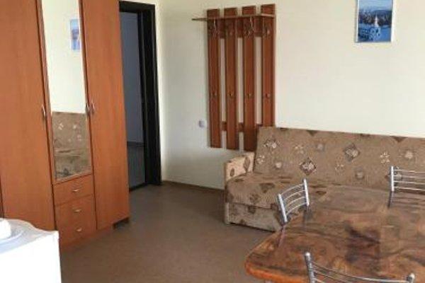 Мини-отель «Борей» - фото 18