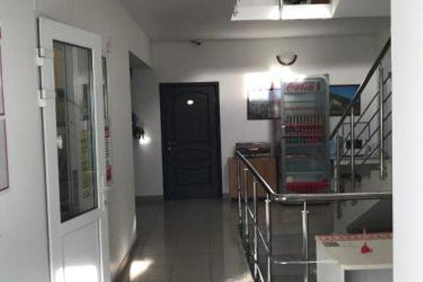 Мини-отель «Борей» - фото 19