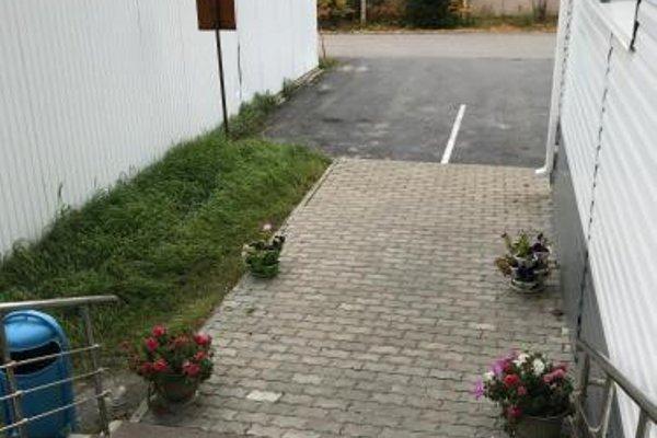 Мини-отель «Борей» - фото 21