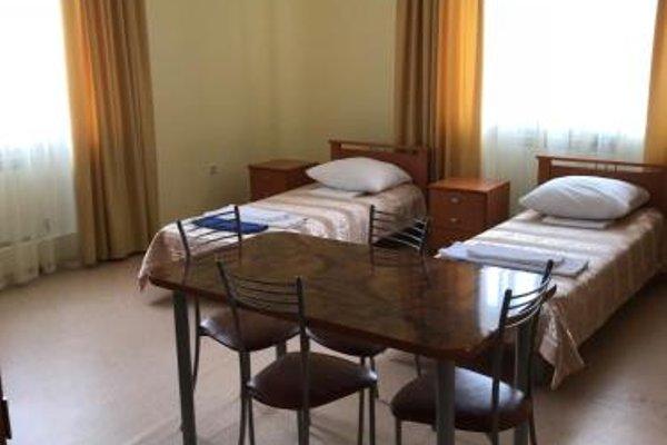 Мини-отель «Борей» - фото 3