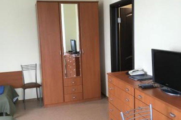 Мини-отель «Борей» - фото 5