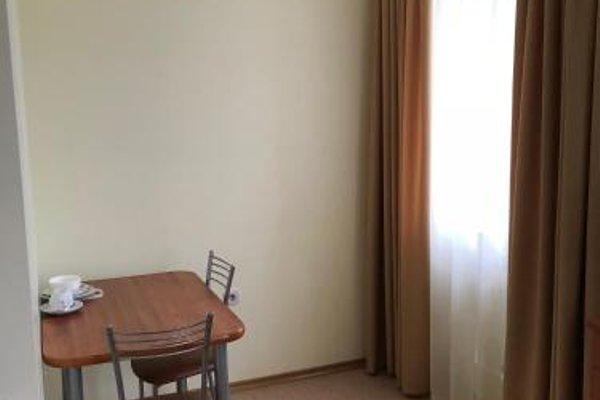 Мини-отель «Борей» - фото 9