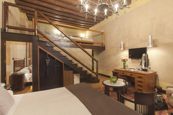 Hotel Saturnia & International - фото 16
