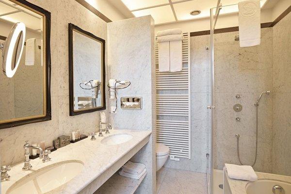 De Tuilerieen - Small Luxury Hotels of the World - фото 11