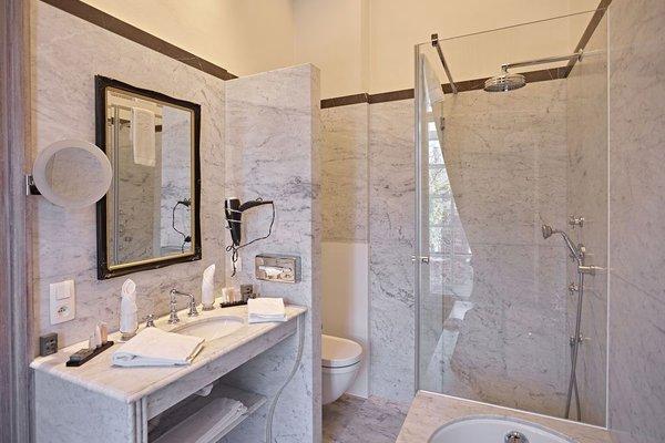 De Tuilerieen - Small Luxury Hotels of the World - фото 13