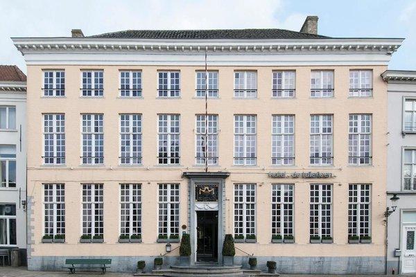 De Tuilerieen - Small Luxury Hotels of the World - фото 21