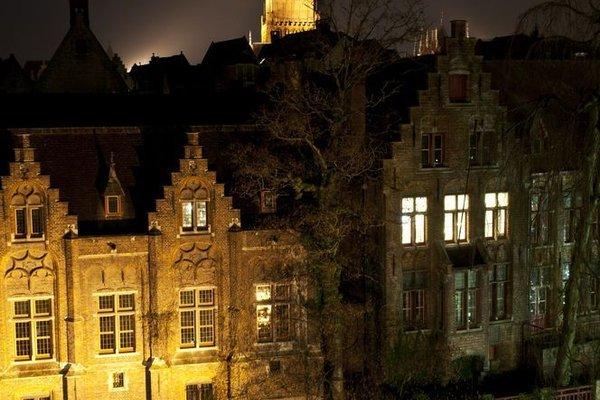 De Tuilerieen - Small Luxury Hotels of the World - фото 23