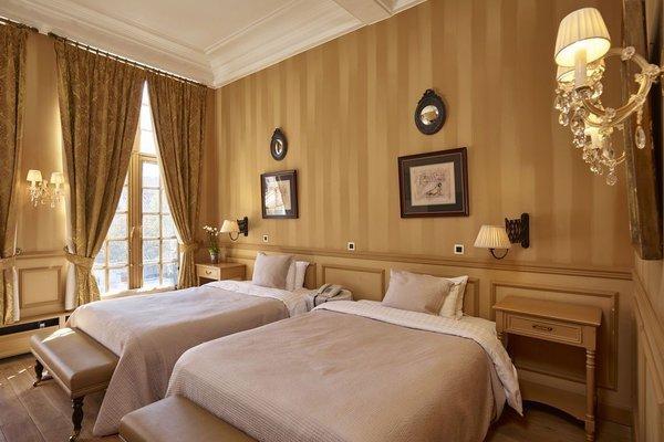 De Tuilerieen - Small Luxury Hotels of the World - фото 3