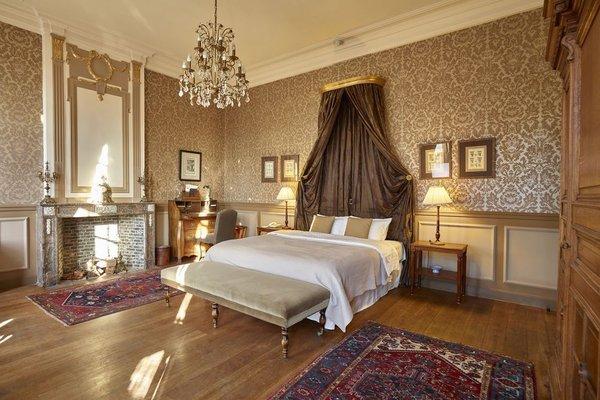 De Tuilerieen - Small Luxury Hotels of the World - фото 4