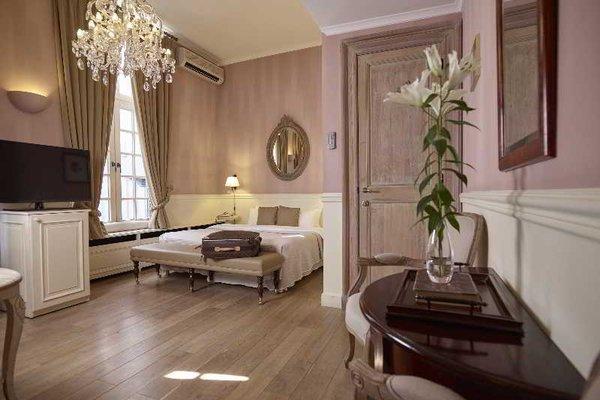 De Tuilerieen - Small Luxury Hotels of the World - фото 5
