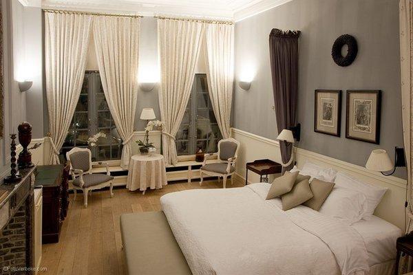 De Tuilerieen - Small Luxury Hotels of the World - фото 6