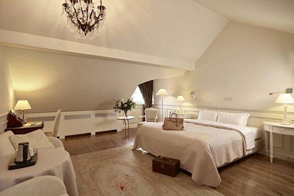 De Tuilerieen - Small Luxury Hotels of the World - фото 7