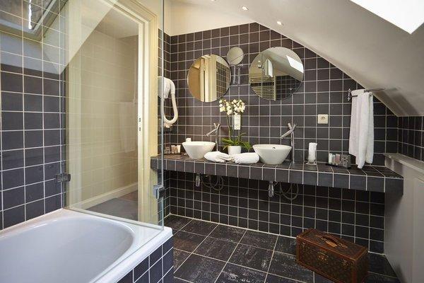 De Tuilerieen - Small Luxury Hotels of the World - фото 8