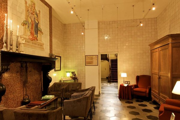 Hotel Jan Brito - Small Elegant Hotels - 16