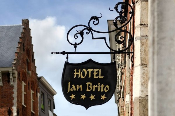 Hotel Jan Brito - Small Elegant Hotels - 23