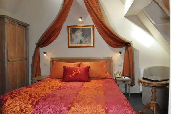 Hotel Jan Brito - Small Elegant Hotels - 3