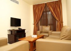 Safari Hotel Apartments - BAITHANS фото 2