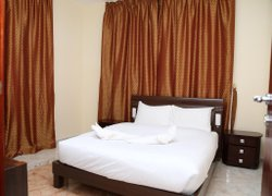 Safari Hotel Apartments - BAITHANS фото 3