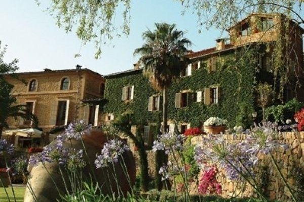 Belmond La Residencia - фото 23