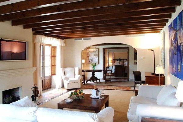Belmond La Residencia - фото 3