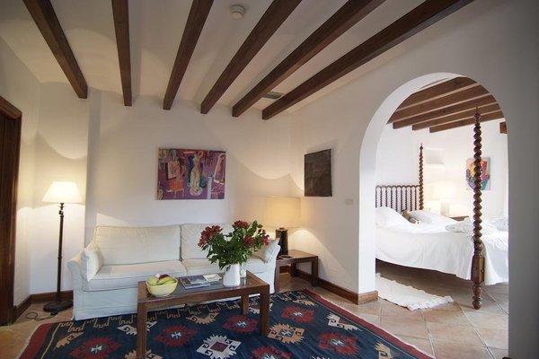 Belmond La Residencia - фото 4
