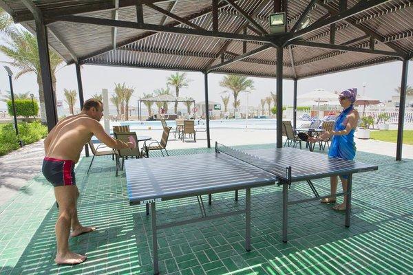 Ajman Beach Hotel - фото 17