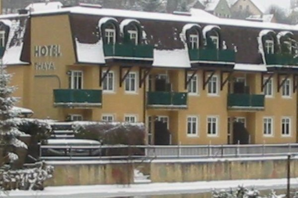 Hotel Thaya - фото 16