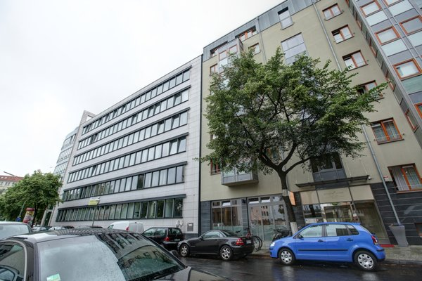 arcona LIVING Goethe87 Berlin - фото 22