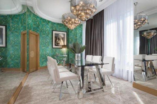 Hotel Palace Berlin - фото 11