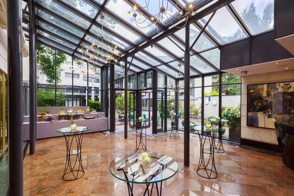 Kempinski Hotel Bristol Berlin - фото 14